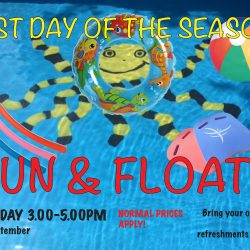 FUN AND FLOATS POSTER copy