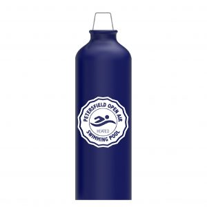 Metal Reusable Drinks Bottle