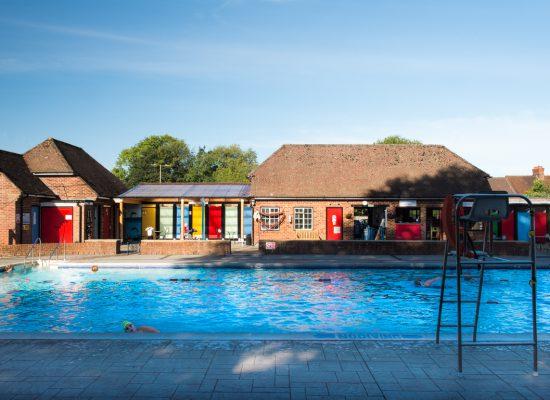 Petersfield Pool